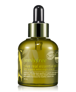 Innisfree olive real essential oil Ex