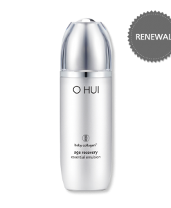 Ohui age recovery essential emulsion