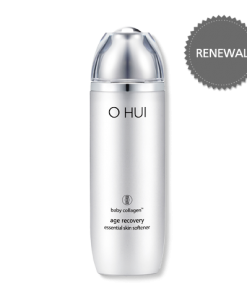 Ohui age recovery essential skin softner