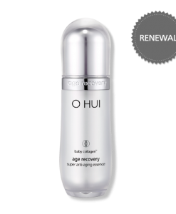 Ohui age recovery super anti-aging essence