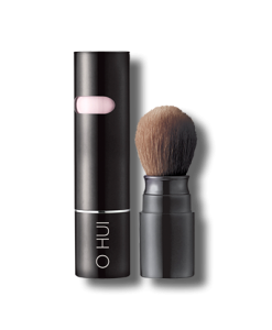 Ohui brush blusher