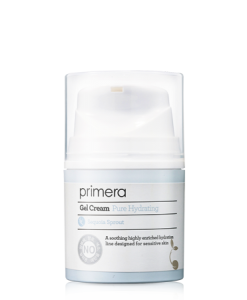 Primera Pure Hydrating Gel Cream