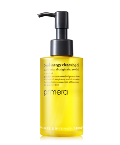 Primera Seed Energy Cleansing Oil