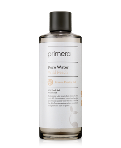 Primera Wild Peach Pore Water MyKBeauty Korean Cosmetics