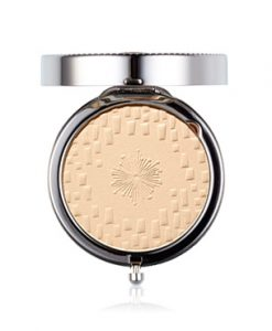 ShineClassic Powder Compact_mother-of-pearl craft MyKBeauty Korean Cosmetics