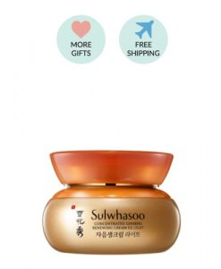 Sulwhasoo-Concentrated-Ginseng-Renewing-Cream-EX-Light-60ml-My-K-Beauty