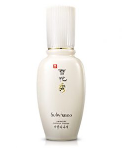 Sulwhasoo Luminature Essential Finisher 80ml MyKBeauty Korean Cosmetics