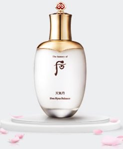 The History of Whoo Cheongidan Hwahyun Balancer 150ml MyKBeauty