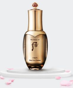 The History of Whoo Cheongidan Hwahyun Essence 50ml MyKBeauty