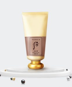 The History of Whoo Hand Cream SPF10 85ml MyKBeauty