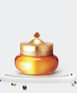 The History of Whoo InYang Neck and Face Sleeping Repair 75ml MyKBeauty