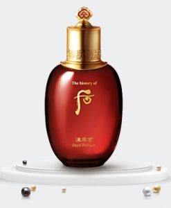 The History of Whoo Jinyul Balancer 150ml MyKBeauty