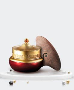 The History of Whoo Jinyul Essential Massage Mask 100ml MyKBeauty