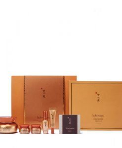 [Sulwhasoo]-Concentrated-Ginseng-Renewing-Cream-EX-Light-(60ml)-Special-Set