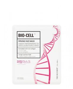 The-Face-Shop-Bio-Cell-Firming-Face-Mask-(25g)