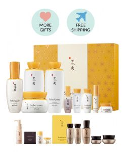 Sulwhasoo-Esseital-Firming-First-Care-Activating-Set-