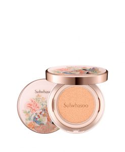 Sulwhasoo Perfecting Cushion EX 2019 Phoenix limited collection 1 mykbeauty