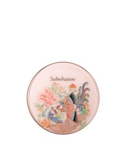 Sulwhasoo Perfecting Cushion EX 2019 Phoenix limited collection 2 mykbeauty