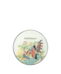 Sulwhasoo Snowise Brightening Cushion 2019 Phoenix limited collection 2 mykbeauty
