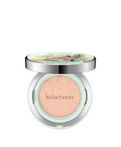 Sulwhasoo Snowise Brightening Cushion 2019 Phoenix limited collection 3 mykbeauty