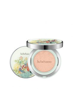 Sulwhasoo Snowise Brightening Cushion 2019 Phoenix limited collection 4 mykbeauty